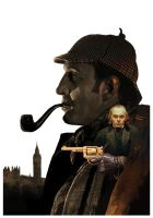 The Return of Sherlock Holmes by ticulin
