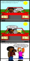 TXD: Drive Time by UncleWoodstock