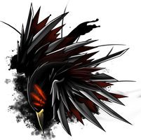 RaVeN emblem by Darkness1999th
