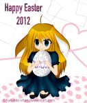 Easter Day :D by Furishiki-chan