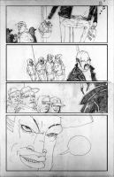 Random Trials - Page 5 pencils by dsb