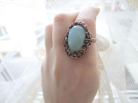 Spring Ring by Lethe007