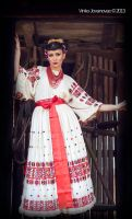 Culture Dress of Croatia VI by Inguan