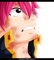 Fairy Tail 400 - Dad... by strabixio