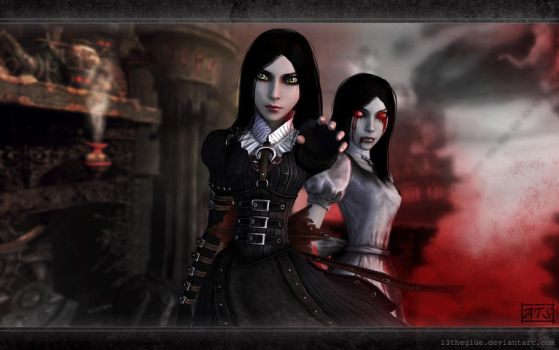 Alice Madness Returns 3 by typeATS