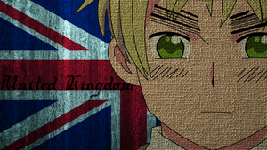Britain the Glorious by TheSarcasticBrony