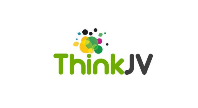 Think Jv Logo by UIrocks