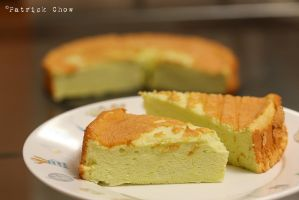 Sponge cake 2 by patchow