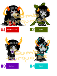 .: SET PRICE FANTROLL ADOPTS :. - {CLOSED} by DumbTurquoise