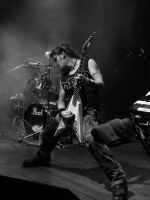 Chidlren of Bodom 8 of 11 by mars5l