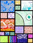 Digital Quilt by Project-Parallel