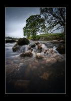 up stream by theoden06
