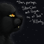 Yellowfang by MimiDetNazca