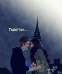 Together or Not at All by Rose-Rayne