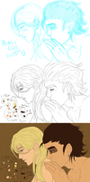 Kiss WIP Steps by whenpigsfly8992