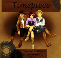 Timepiece by Tennessee11741