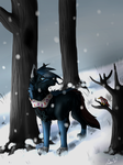 :CP:Snowy: by Vinabe