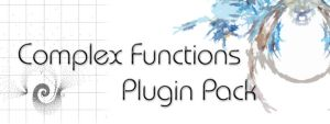 Complex Functions Plugin Pack by cothe