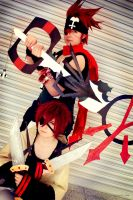 +DGH-Lavi and Deak+ by LauzyJayne