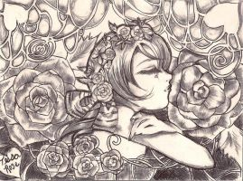 .:Roses for the Maiden:. by The-Sweetest-Lolita