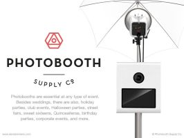 PhotoBooth Supply Co. by davidz1205