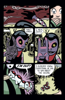 Wesslingsaung, Book 2, Page 29 by BoggyComics