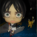 Cardcaptor Eren 1 by ColorMyMemory