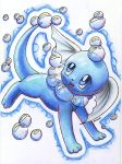 Bubblee by Togechu