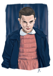 Eleven by Ariarin