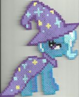 Large Trixie by Ravenfox-Beadsprites