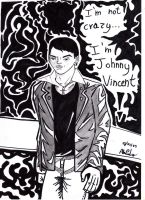 Bully - Johnny Vincent by alanpedro