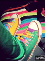 colorful by tak3myh3art
