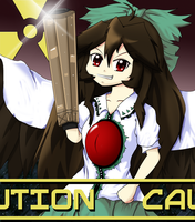 Caution - Caution by Damaged927