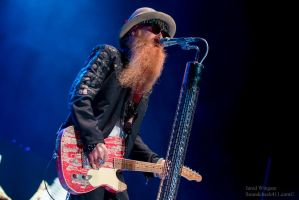 ZZTOP by JaredWingate