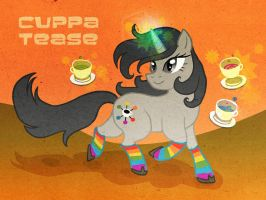 Cuppa Tease by CuppaTease
