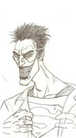SuperJoker by Retroabortion