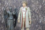 Classic Doctors, New Monsters 5th Doctor Edition by GhostLord89