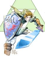 Link by the-karl