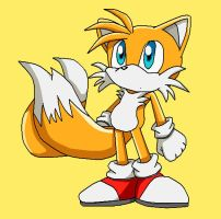 Tails by Emm456