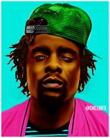 Wale by Che1ique