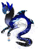 Aechirae Adoptable ~ 11 closed by BiahAdopts