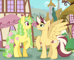 are you a unicorn or are you just happy to see me? by princess-madeleine