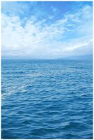 BG Sea And Sky by Eirian-stock