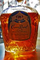 Crown Royal by Andrea-Reyes