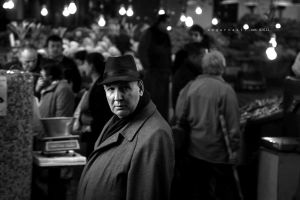 Sherlock in Istanbul by oscarsnapshotter