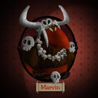 Marvin by TonyGanem
