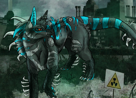 Point Commission - Nuclear Escape by X-x-Magpie-x-X