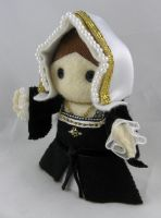 Mary Boleyn 2 by deridolls