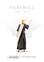 Bleach Farewell 2014 by Gairon
