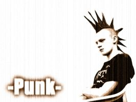 -Punk- by sharp69